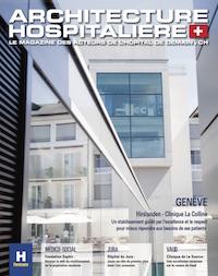 Architecture Hospitalière.ch N°4