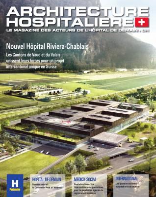 Architecture Hospitalière.ch N°2-3
